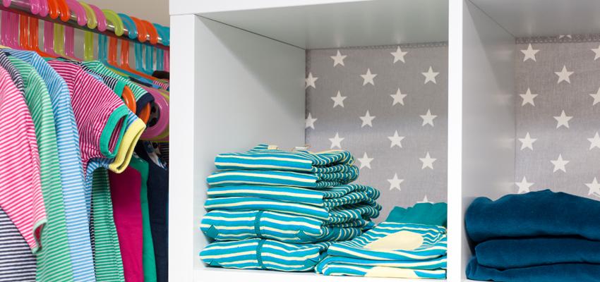 <span>Wertvolle & moderne Babykleidung</span><div>Lass Dich einfach inspirieren und stöbere in den liebevoll ausgesuchten Markenartikeln</div>
