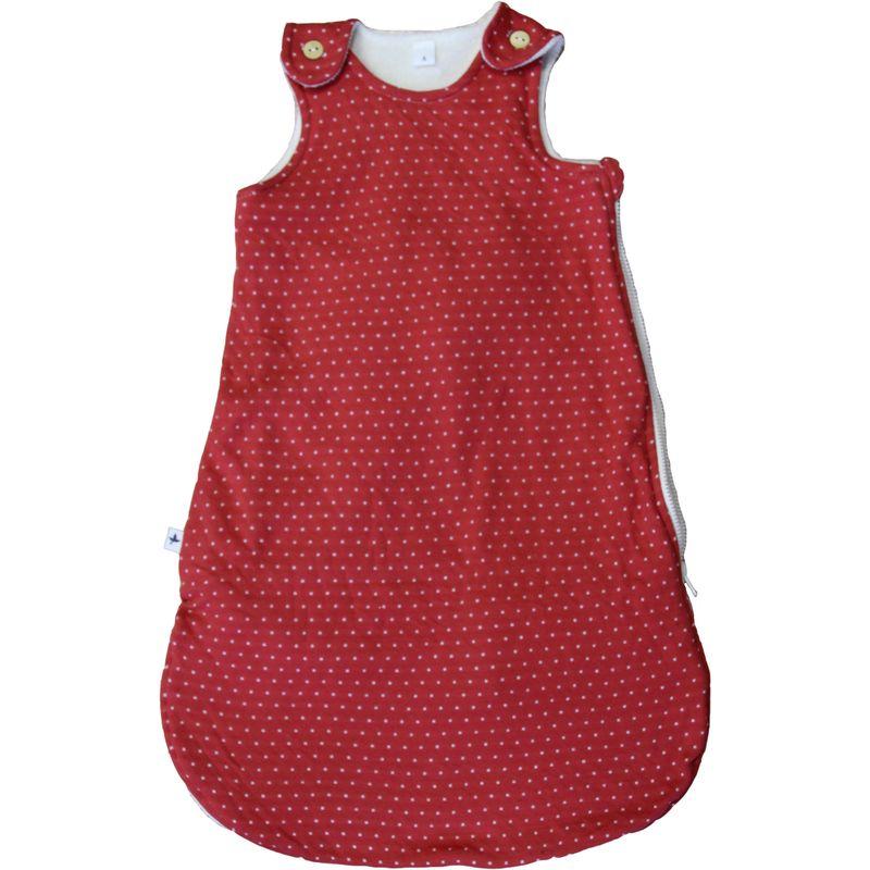 hot sale online 07ba9 1b65e Leela Cotton Schlafsack Bio-Baumwolle