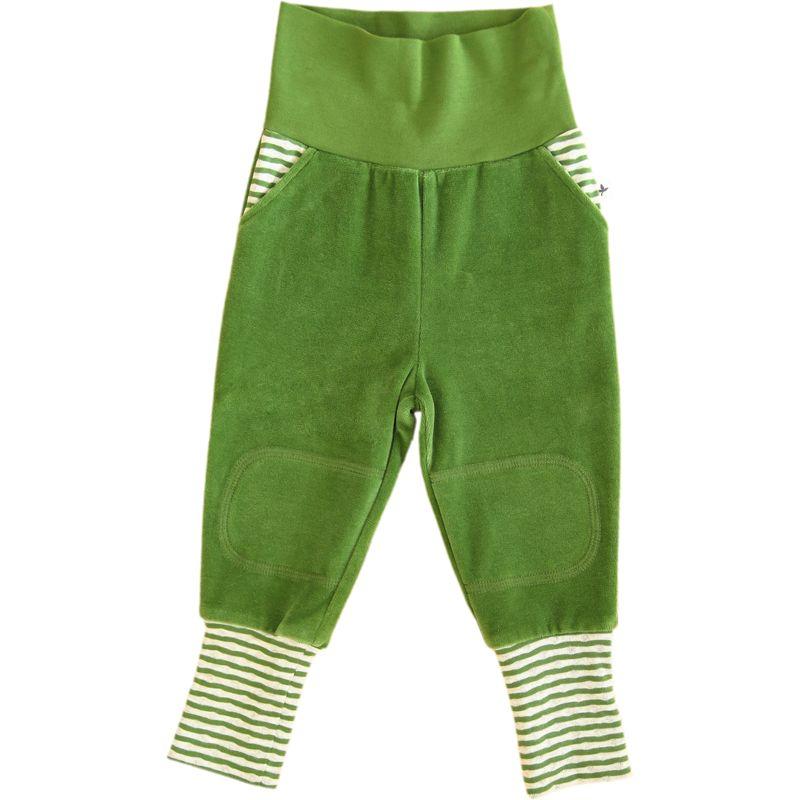 Leela Cotton Baby//Kinder Nicky-Kleidchen Bio-Baumwolle